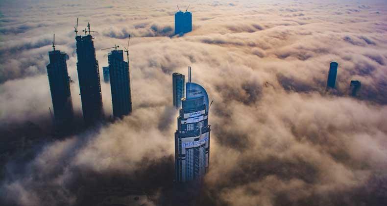 بیمه مسافرتی امارات (دبی - ابوظبی) بیمه ملت