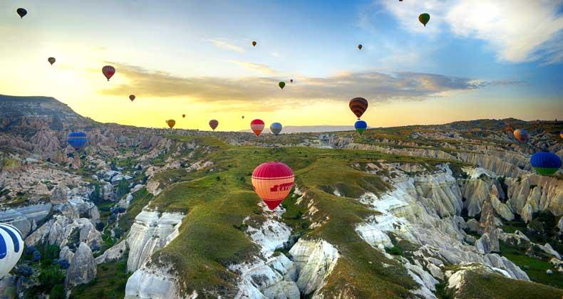 بیمه مسافرتی ترکیه و قبرس شمالی بیمه ملت