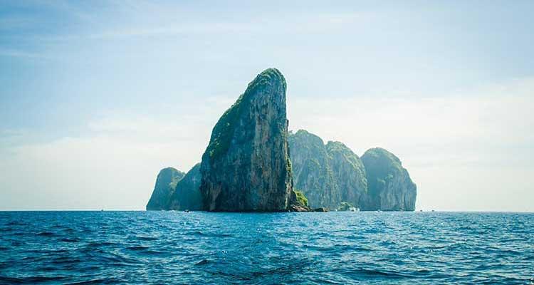 راهنمای اخذ ویزا و سفر به تایلند