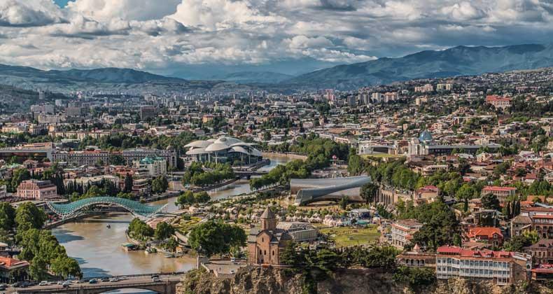 راهنمای خرید بیمه مسافرتی گرجستان بیمه ملت