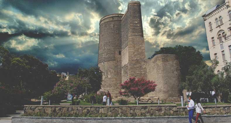 راهنمای سفر به آذربایجان + راهنمای اخد ویزای آذربایجان