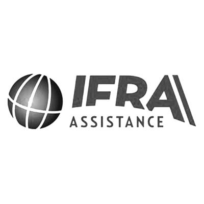 شرکت امدادرسان ایفرا