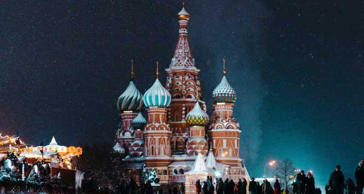 طرح ویژه بیمه مسافرتی روسیه بیمه ملت