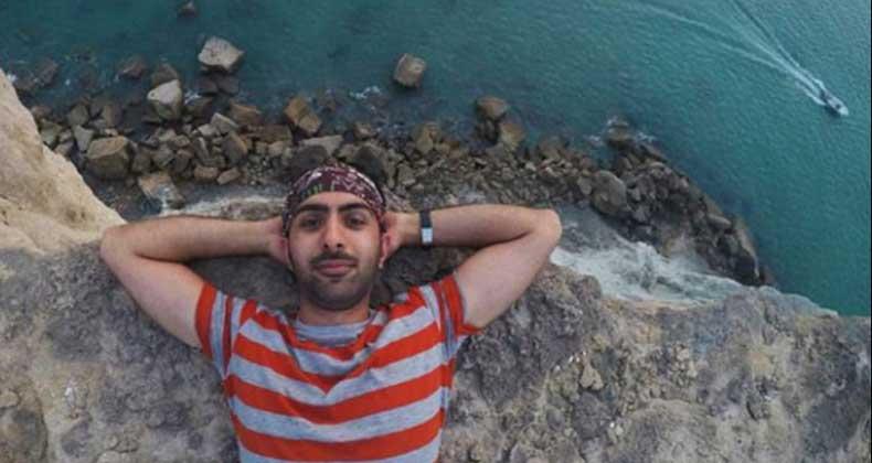 نوید نوید پور: برای دیدن زیبایی های ایران یک عمر زمان زیادی نیست